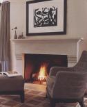 Fireplace 035